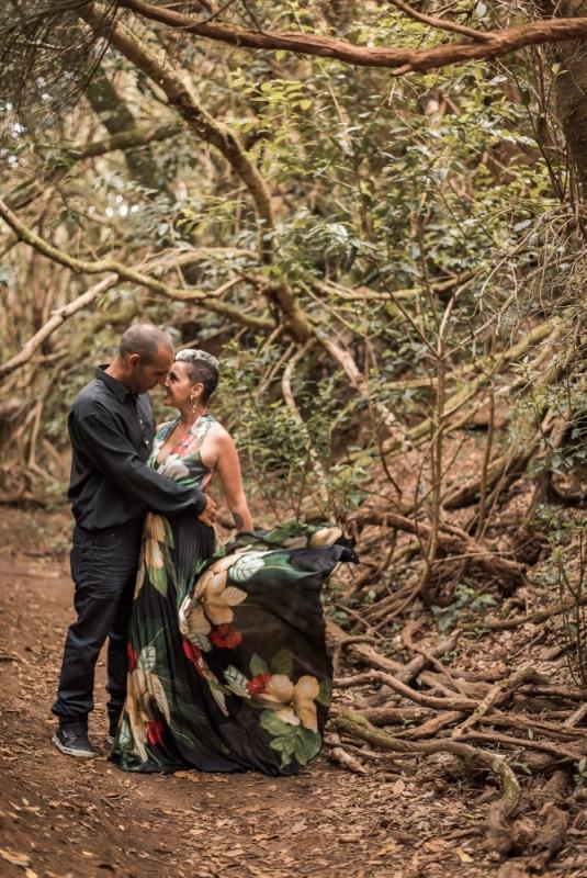 Fotosesija Ideja Dāvanai Ceļojums Fotogrāfs Pārsteigums Jubilejā Vīram Sievai Tenerife