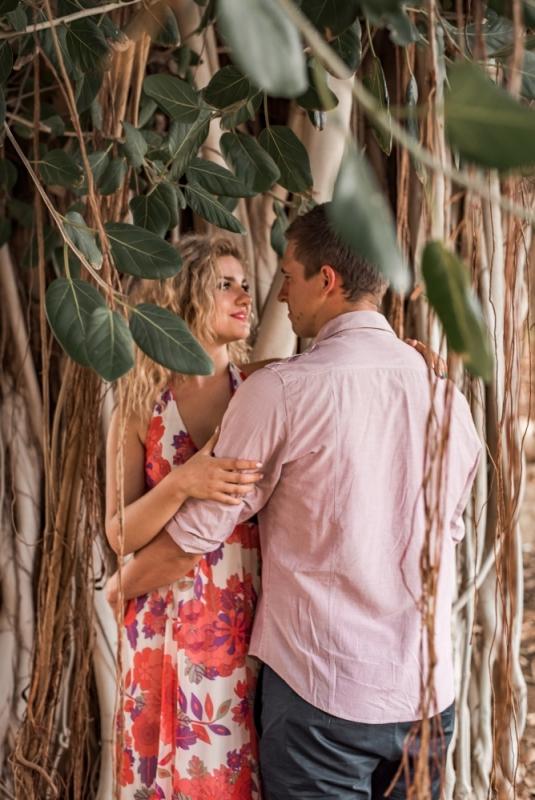 Fotosesija Tenerifē Ceļojums Lidojums Pārsteigums Jubilejā Vīram Sievai