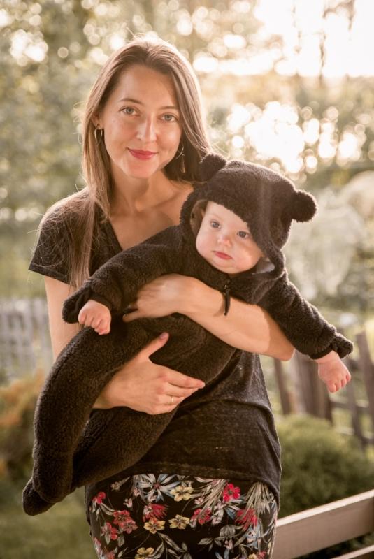 Mamma Dēls Dāvana Labākā Bērnu Ģimenes Fotogrāfs Dzimšanas Dienā