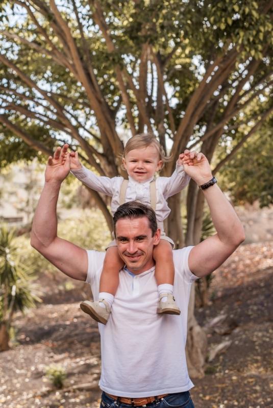 Mamma Tētis Dēls Dāvana Jubilejā Cena Bērnu Ģimenes Fotogrāfs