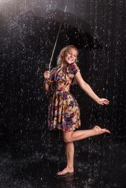 Sievietes Ūdens Sievietes Ūdens Lietus Fotosesija Studijā Dāvana Vīrietim BalerīnaLietus Fotosesija Studijā Dāvana Vīrietim